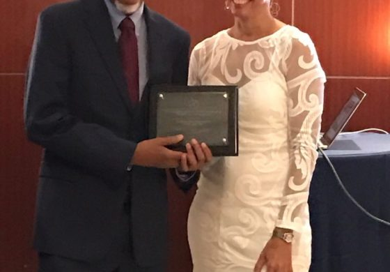 The Caribbean Association for Rheumatology (CAR) Honors Professor Eon Nigel Harris MPhil, MD, DM