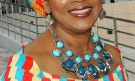 Professor Verene Shepherd To Deliver The 8th Annual Patricia Charles Memorial Lecture