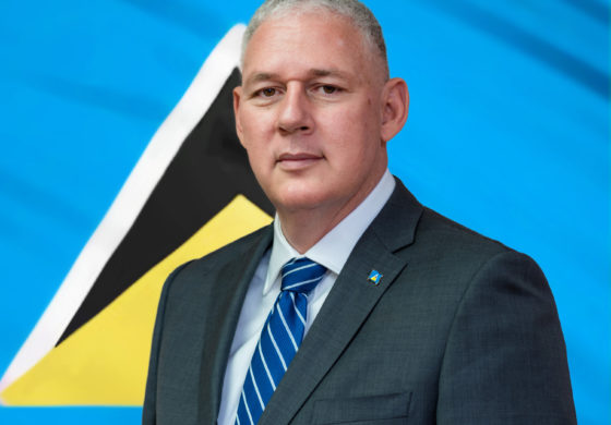Statement for PM of Saint Lucia on Tropical Storm Harvey, 18 August 2017