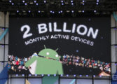 Android now has more than two billion active users
