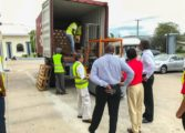 Baron Foods makes first shipment to Cuba