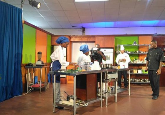 Culinary competition to be held next month