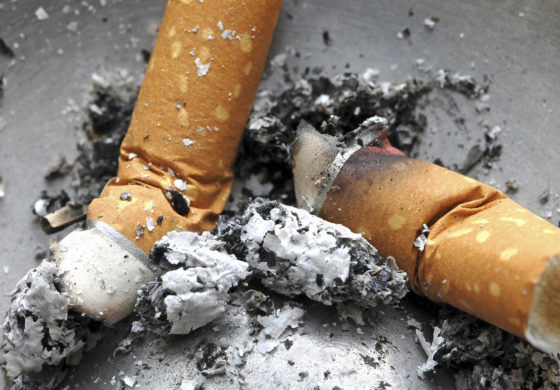 Young Saint Lucians urged to shun tobacco