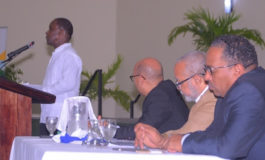 Major OECS Climate Change Initiative Launched in Grenada
