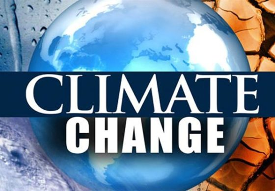 Climate change workshops for teachers