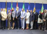 OECS foreign ministers conclude COMFA meeting