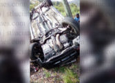 Accident reported near Coolie Town