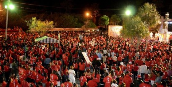 Bahamas ruling party voted out