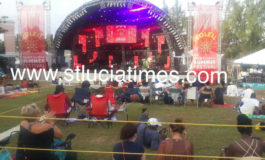 """Officials """"heartened"""" by response to inaugural Summer Festival"""