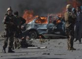 Afghanistan: 80 killed, 300 injured in blast