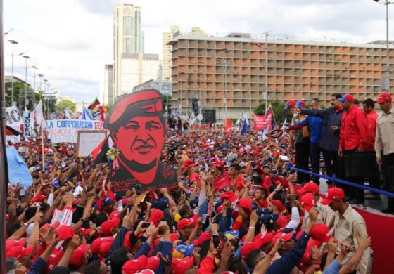 Maduro calls for popular assembly to remake constitution
