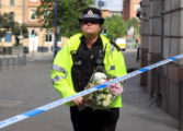 UK: Suspect named in deadly attack