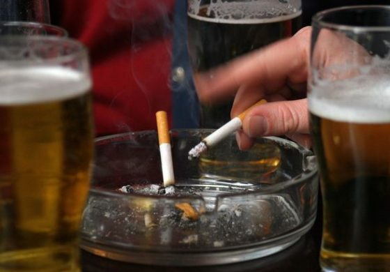 Health Experts Call for Higher Taxes on Tobacco, Alcohol and Sweet Drinks