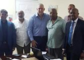 OECS Trade Mission holds consultations in Member States