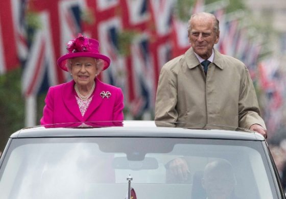 Prince Philip to retire from public life