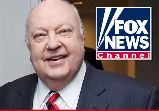 Roger Ailes, former Fox News chief, dies at 77