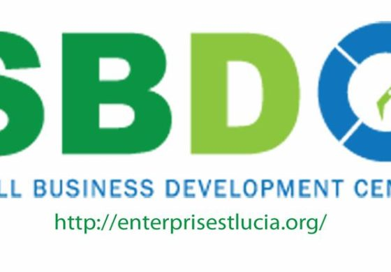 SBDC Client Promotion – A Saint Lucian Creation