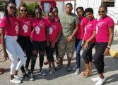Sister Strong making an Impact in Choiseul