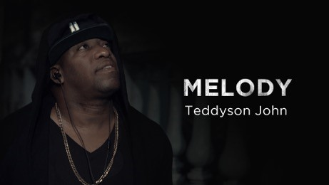 Teddyson John Adds a new 'Melody' to 2017