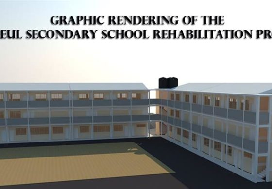 Construction to recommence on Choiseul Secondary