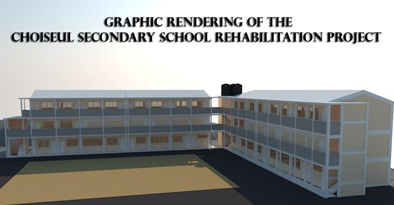 the-choiseul-secondary-school-rehabilitation-project