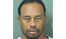 Tiger Woods: Alcohol 'not involved' in arrest