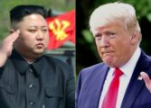 Trump: I would be honoured to meet Kim Jong-un