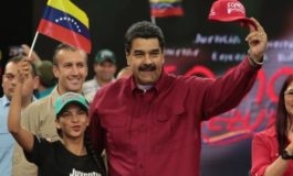 """""""Somos Venezuela"""" movement to expand attention of socialist missions"""