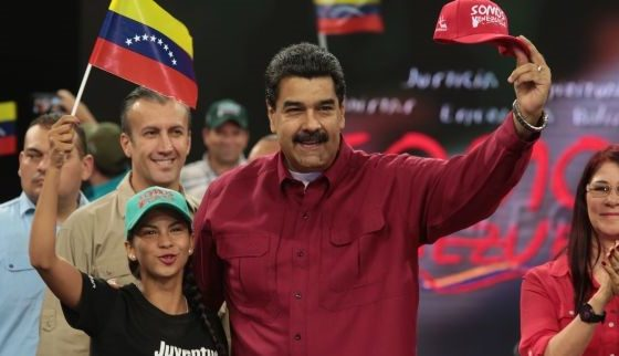 """Somos Venezuela"" movement to expand attention of socialist missions"