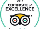 Splash Island Water Park Awarded 2017 TripAdvisor Certificate of Excellence