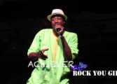 The Achiever Releases New Groovy Soca for 2017