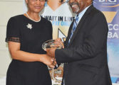Trinidadian Honoured by the Inaugural Barbados Internet Governance Forum