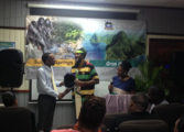 SRDF Gives Back to Soufriere