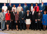 CTU Secretary General Addresses Regional Governors in Sint Maarten