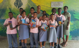 Sandals Resorts and the Local School Community - A Winning Combination