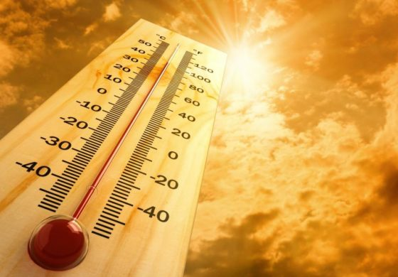 Heat waves predicted for Caribbean Islands