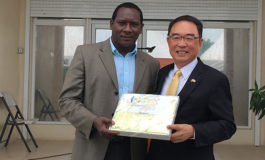 Taiwan contributes charity supplies to Saint Lucia vulnerable groups throughout the island