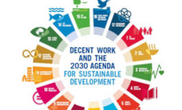 ILO and CDB hold policy dialogue on social protection and youth employment