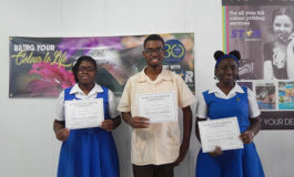 STAR Publishing 30th Anniversary Essay Competition Winners