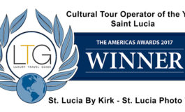 St Lucia Photo Tour Wins International Luxury Travel Award