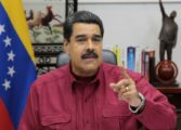 Venezuela's President reaffirms readiness for dialogue with US government