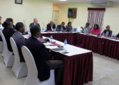 OECS Convenes Citizenship by Investment Stakeholder Meeting