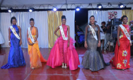 Soufriere Carnival Pageant