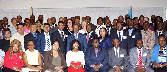 PANCAP Regional Parliamentarians Forum Concludes with Call for Non-Partisan Approach to Issues Related to Stigma, Discrimination and HIV Transmission