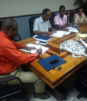 SRDF & CSA Sign New Bargaining Agreement
