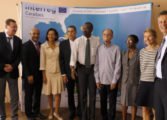 Eleven Caribbean projects selected for European funding