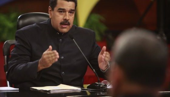 Political and social dialogue points Venezuela's way to peace