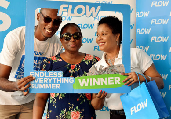 Win Tickets to U4RIA with Flow 7 Shades of Summer