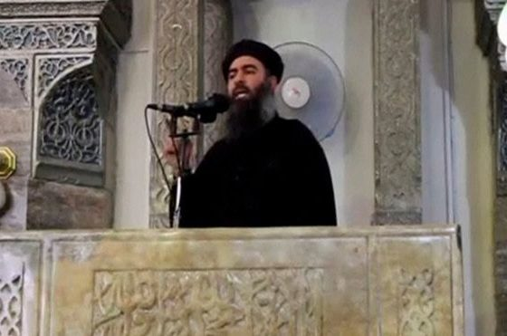 Islamic State leader killed by Russia?