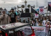 Indonesia: LGBT crackdown